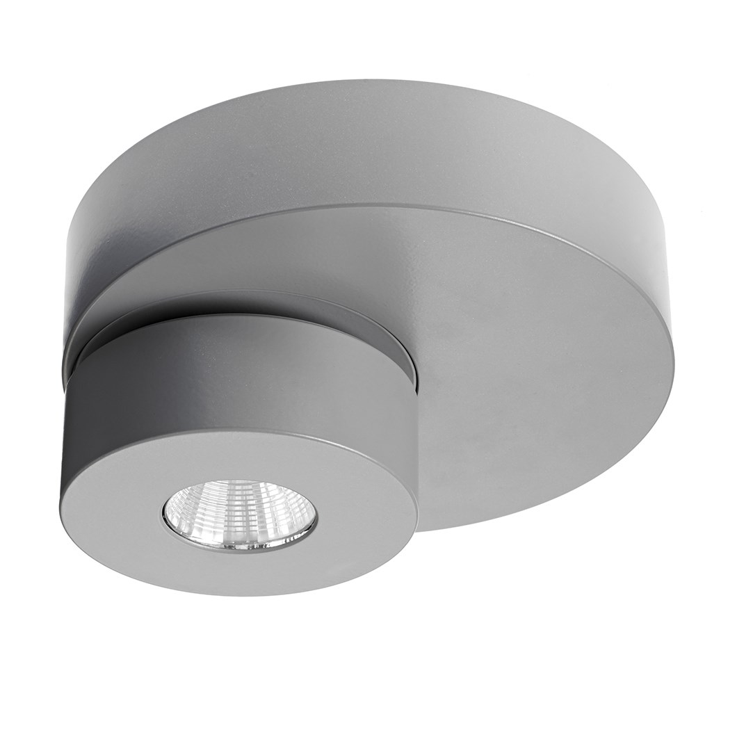 Flexalighting Tulip 2 LED Surface Mounted Spot Light| Image : 1