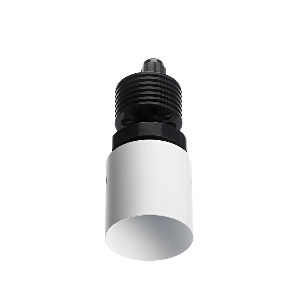 Flexalighting Zetan 10 LED IP67 Exterior Plaster In Downlight| Image:1