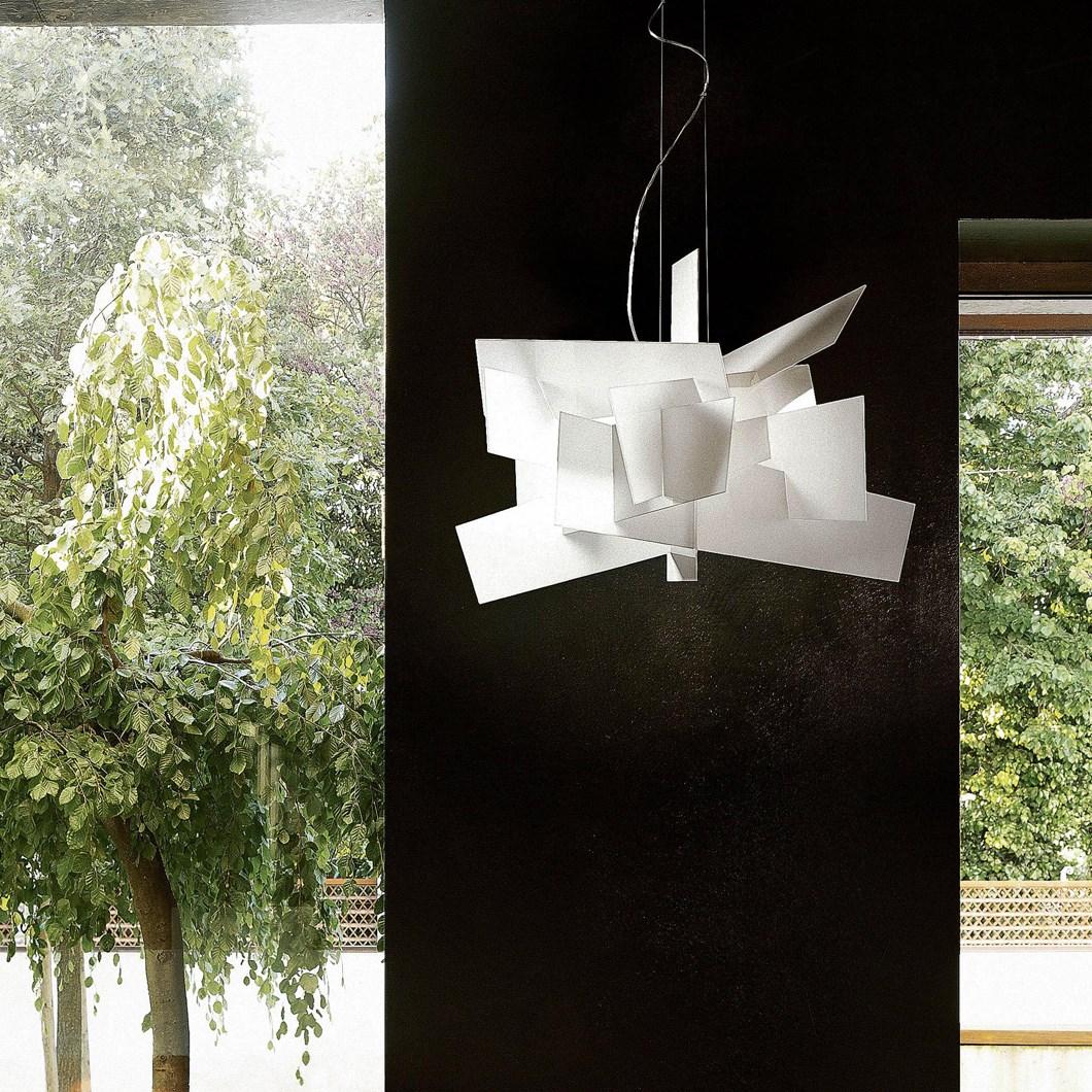 Foscarini Big Bang Pendant Darklight Design Lighting Design