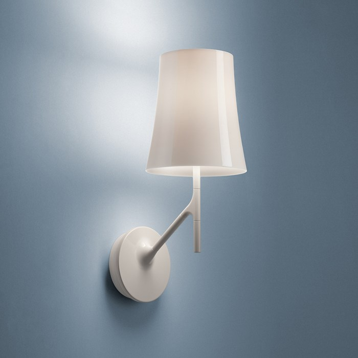 Foscarini Birdie Wall Light| Image : 1