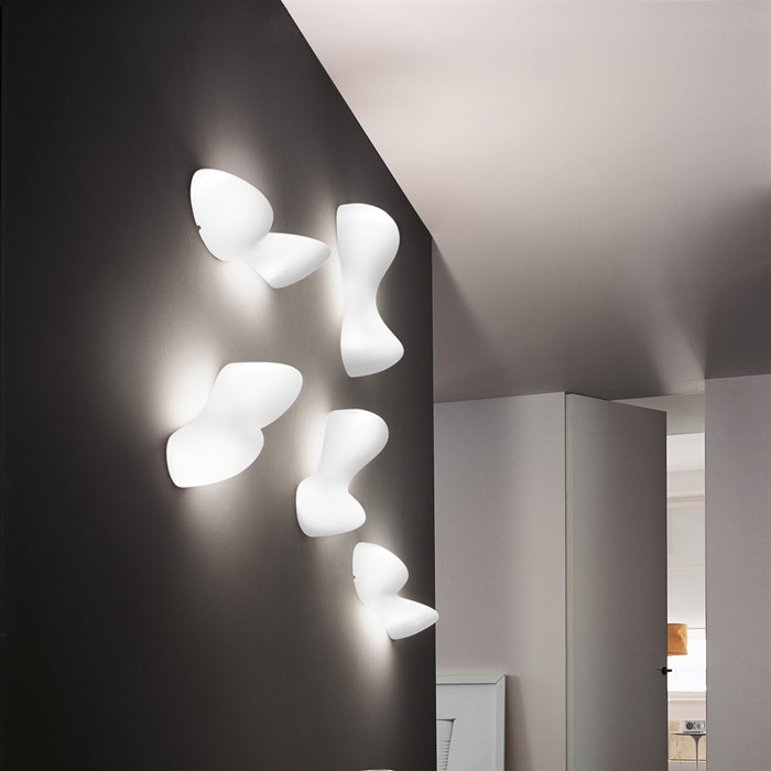 Foscarini Blob S Wall / Ceiling Light| Image:1