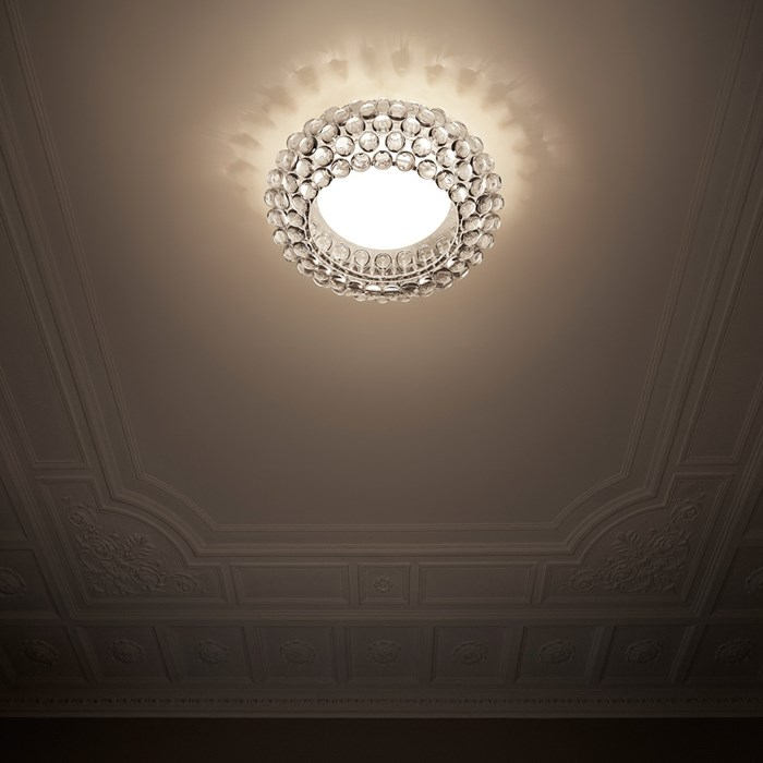 Foscarini Caboche Ceiling Light| Image:1