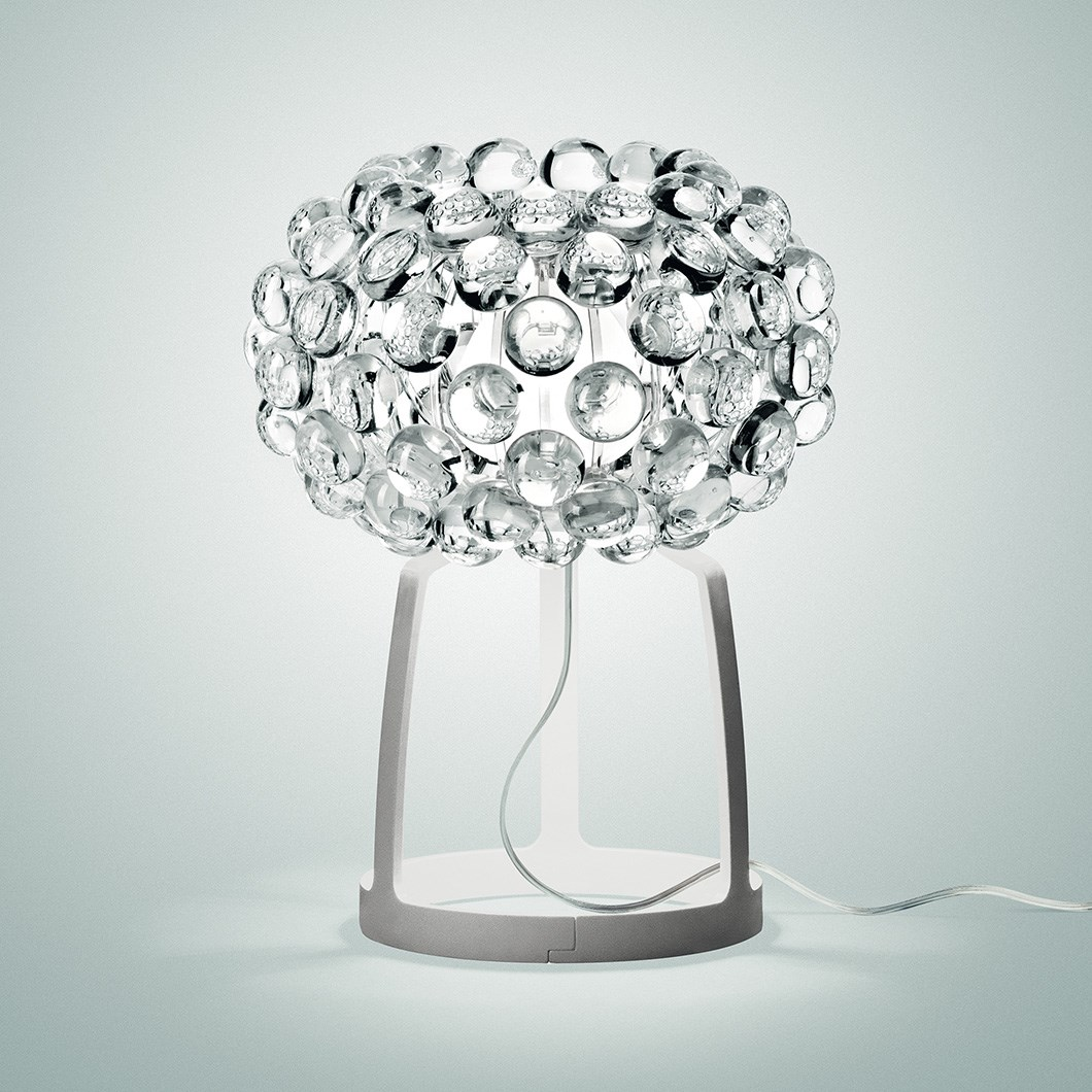 Foscarini Caboche Table Lamp| Image : 1