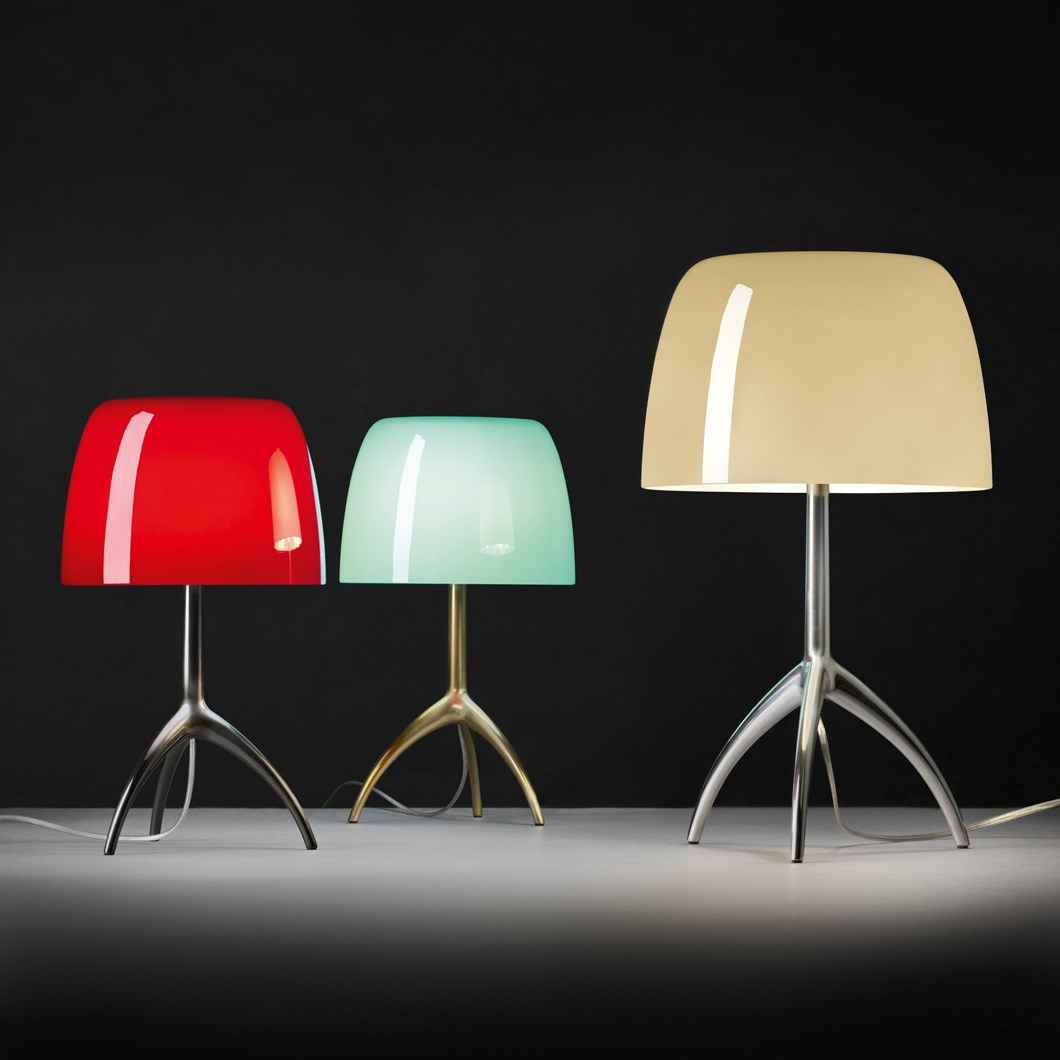Foscarini Lumiere Table Lamp| Image : 1