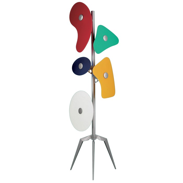 Foscarini Orbital Floor Lamp| Image : 1