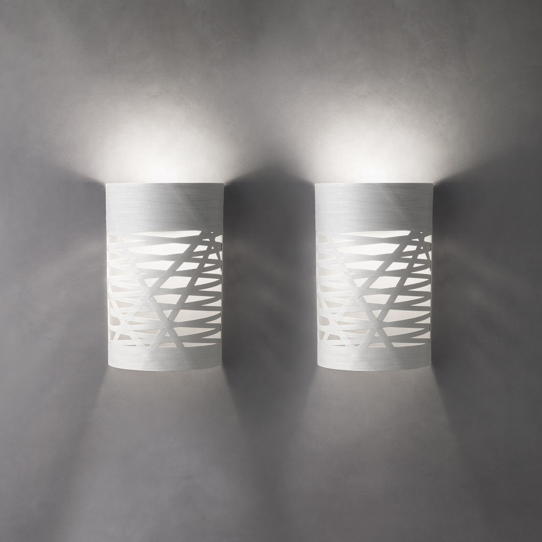 Foscarini Tress Wall Light| Image : 1
