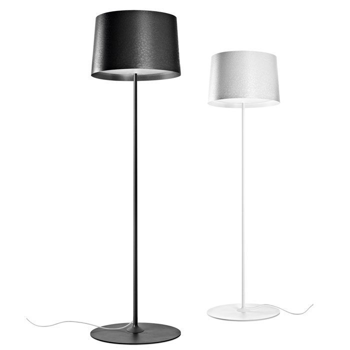Foscarini Twiggy Lettura Floor Lamp Darklight Design