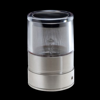 Hunza Mini Bollard Exterior IP66 Bollard Light