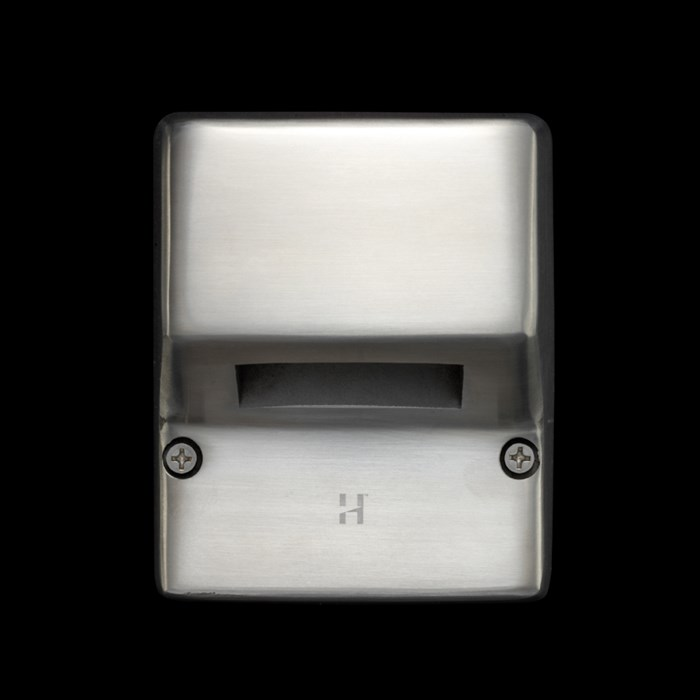 Hunza Mouse Lite Square Exterior IP66 Wall Light| Image : 1