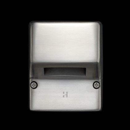 Hunza Mouse Lite Square Exterior IP66 Wall Light