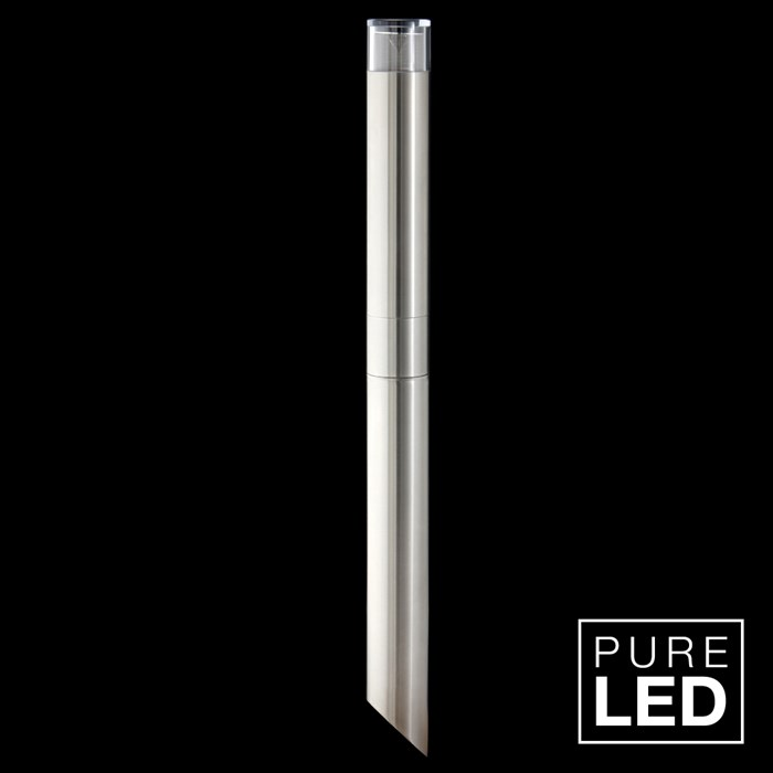 Hunza Pure LED Bollard 700 Spike Exterior IP66 Spot Light| Image : 1