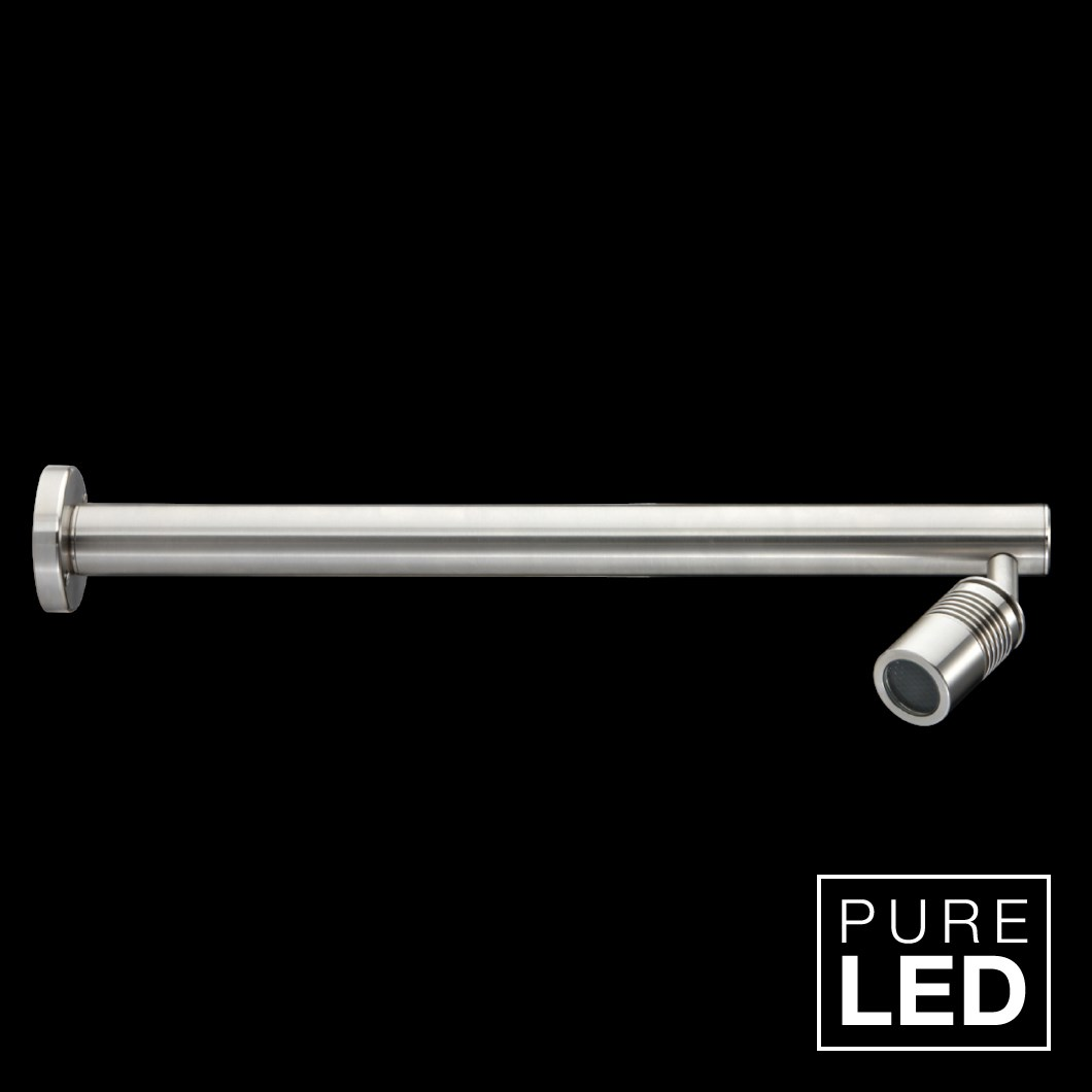 Hunza Pure LED Euro Sign Lite Exterior IP66 Spot Light| Image : 1