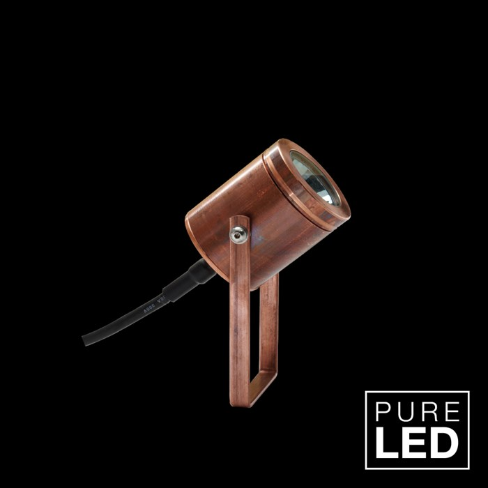 Hunza Pure LED Pond Lite Submersible IP68 Spot Light| Image : 1