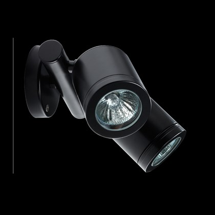 Hunza Twin Wall Spot Exterior IP66 Spot Light