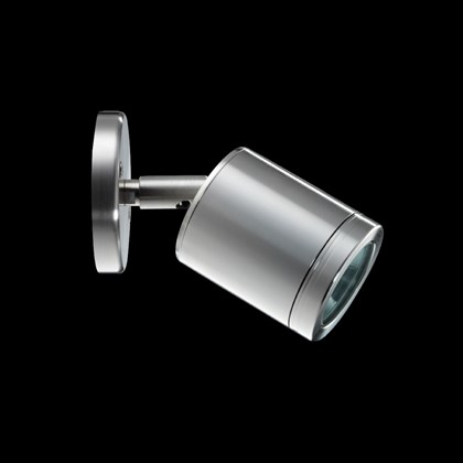 Hunza Wall Spot Exterior IP66 Spot Light