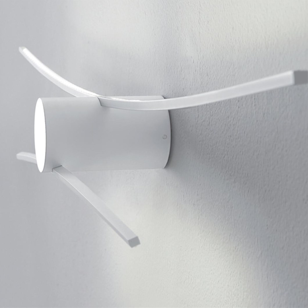 Icone Albatros Double Wall Light| Image:1