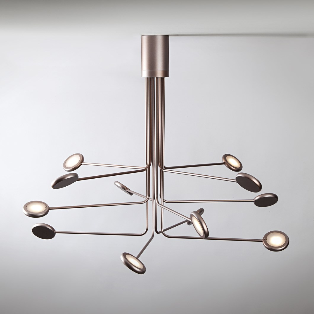 Icone Arbor Ceiling Light| Image : 1