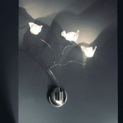 Icone Bouquet Wall Light