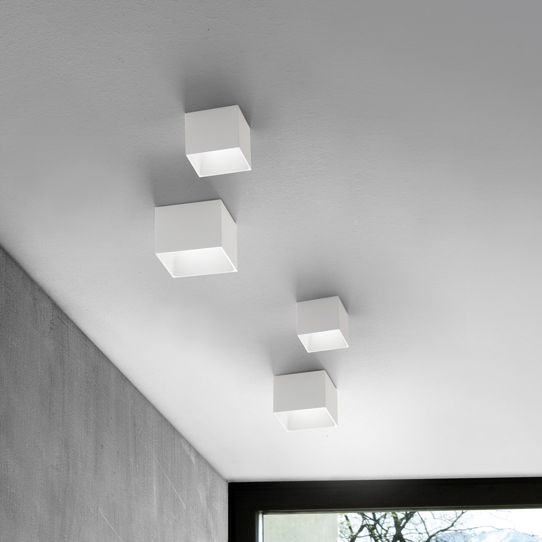 Icone Darma Ceiling Light Darklight Design Lighting