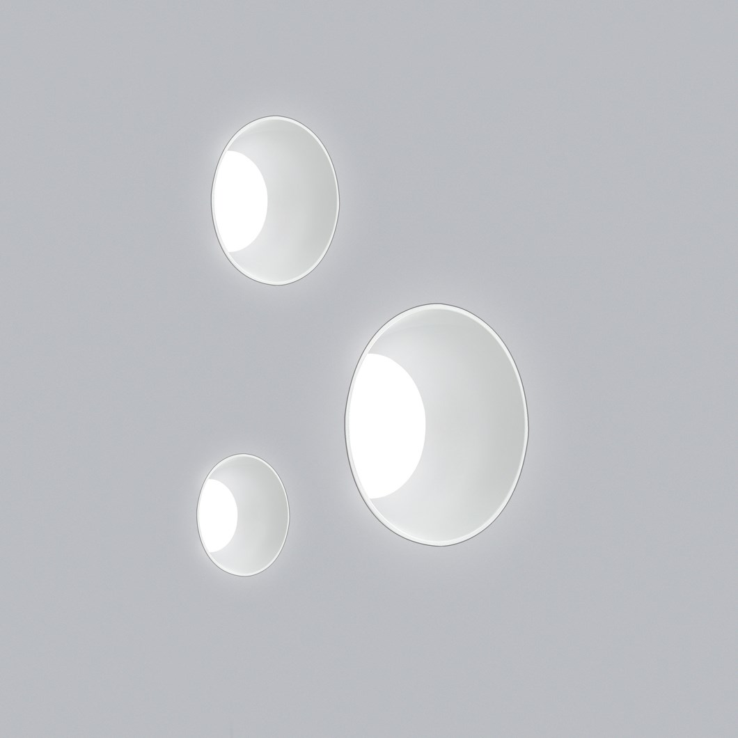 Icone Kone LED Recessed Downlight| Image : 1