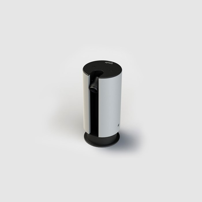 Insolit Banus LED IP65 Adjustable Bollard Light| Image:1