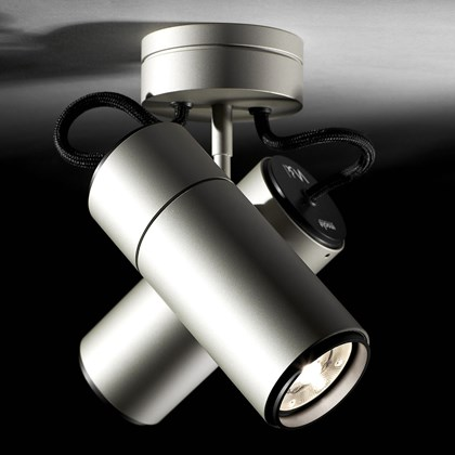 Insolit Focus Line Dual LED Surface Mounted Spot Light