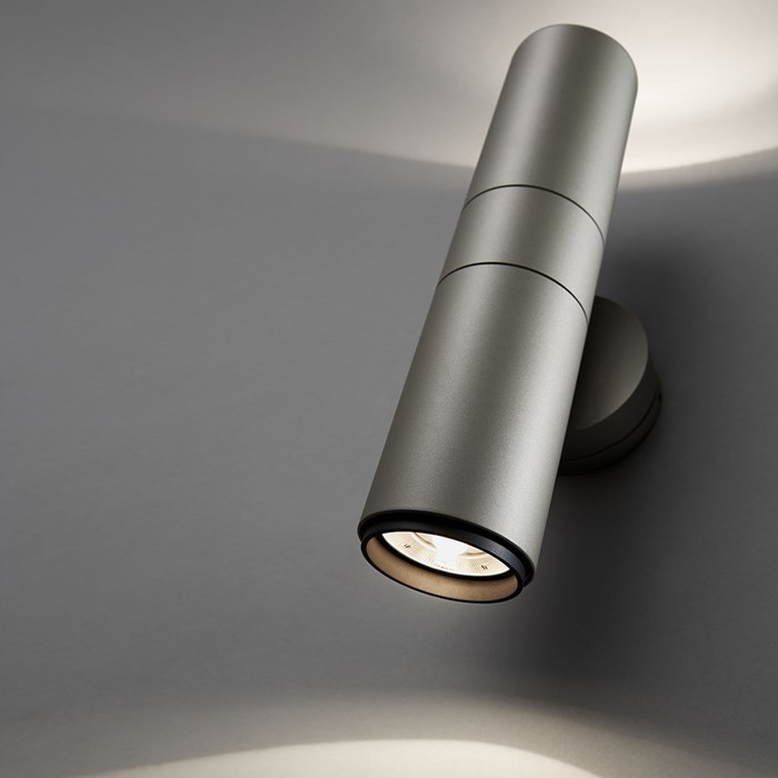 Insolit Focus Line LED Wall Mounted Up And Down Spot Light| Image : 1