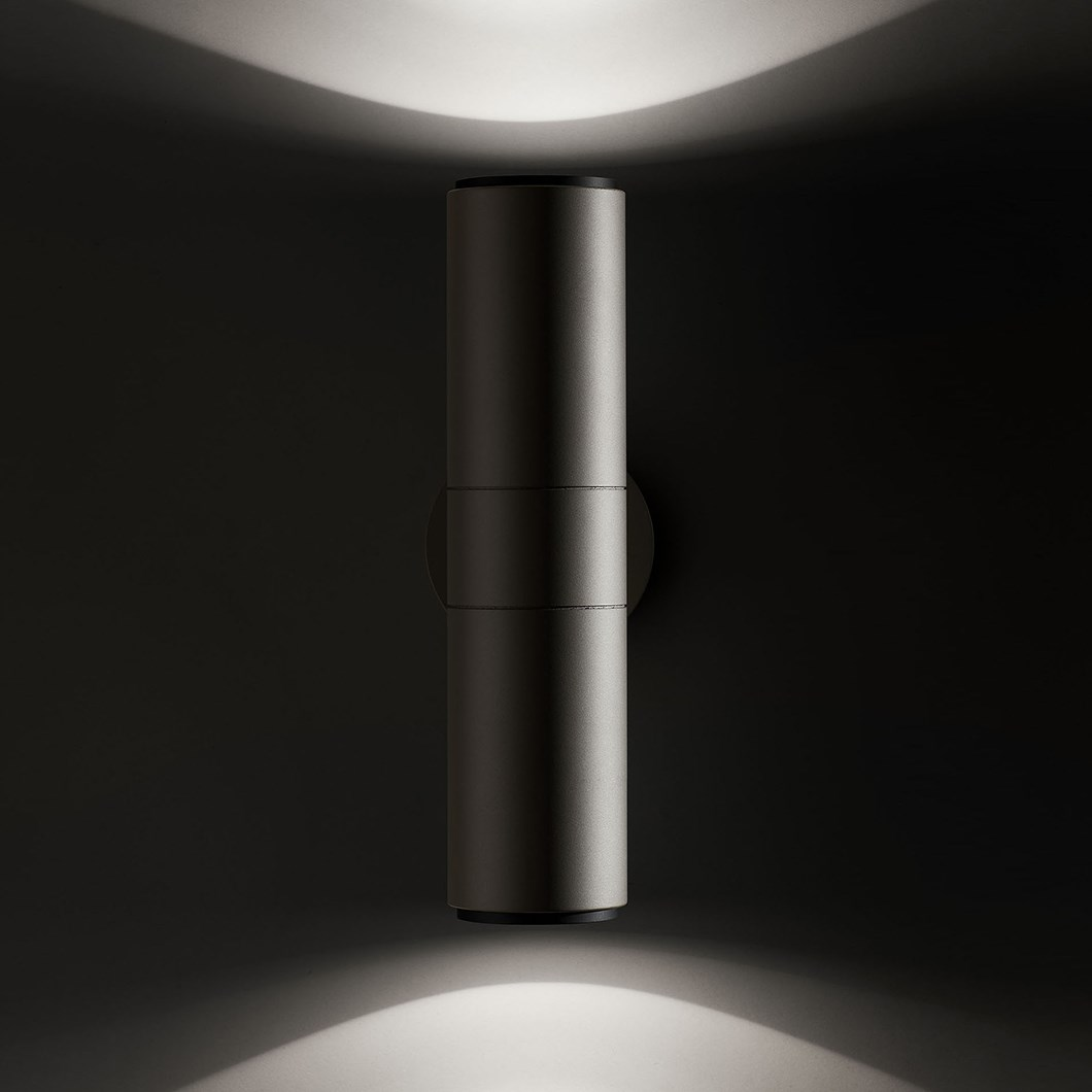 Insolit Focus Line LED Wall Mounted Up And Down Spot Light| Image:1