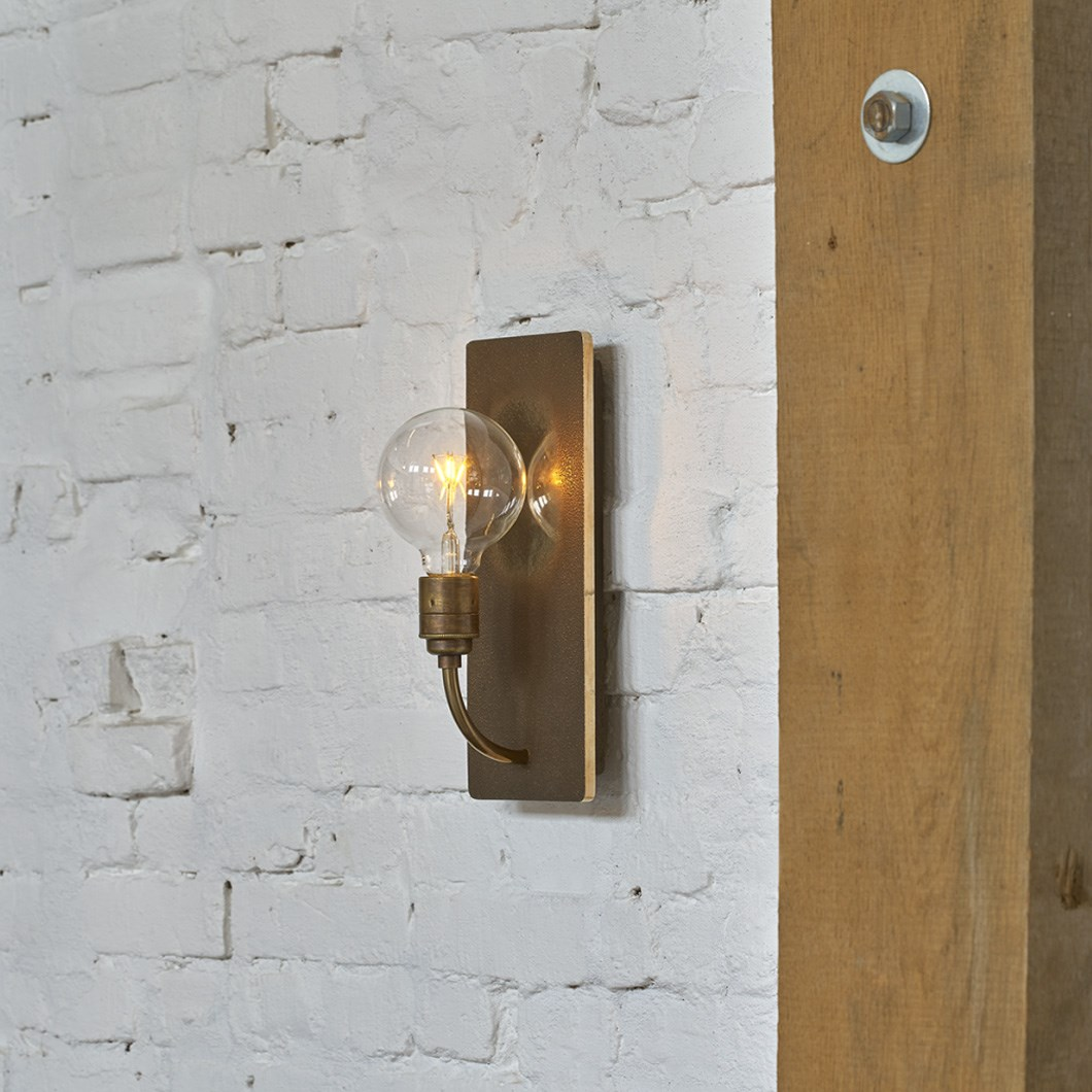 Jacco Maris What? Wall Light| Image:1