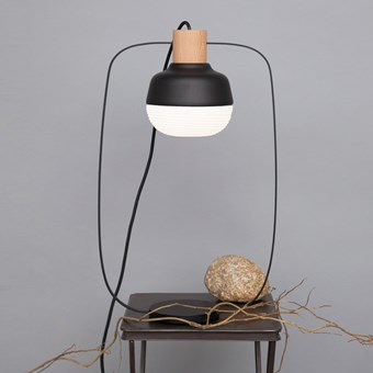 Kimu Design The New Old Tall Table Lamp