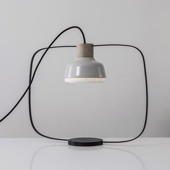 Kimu Design The New Old Plump Table Lamp