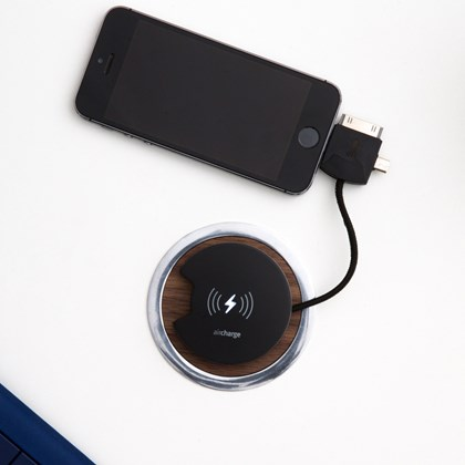 Koncept Aircharge Wireless Multi Charging Receiver