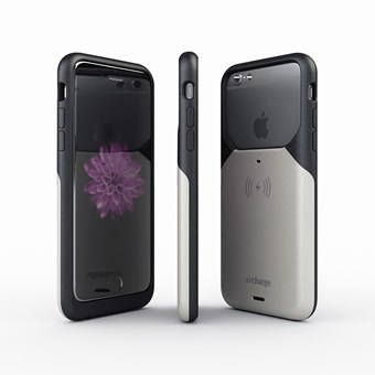 Koncept Aircharge MFi Wireless Charging Case For iPhone 6