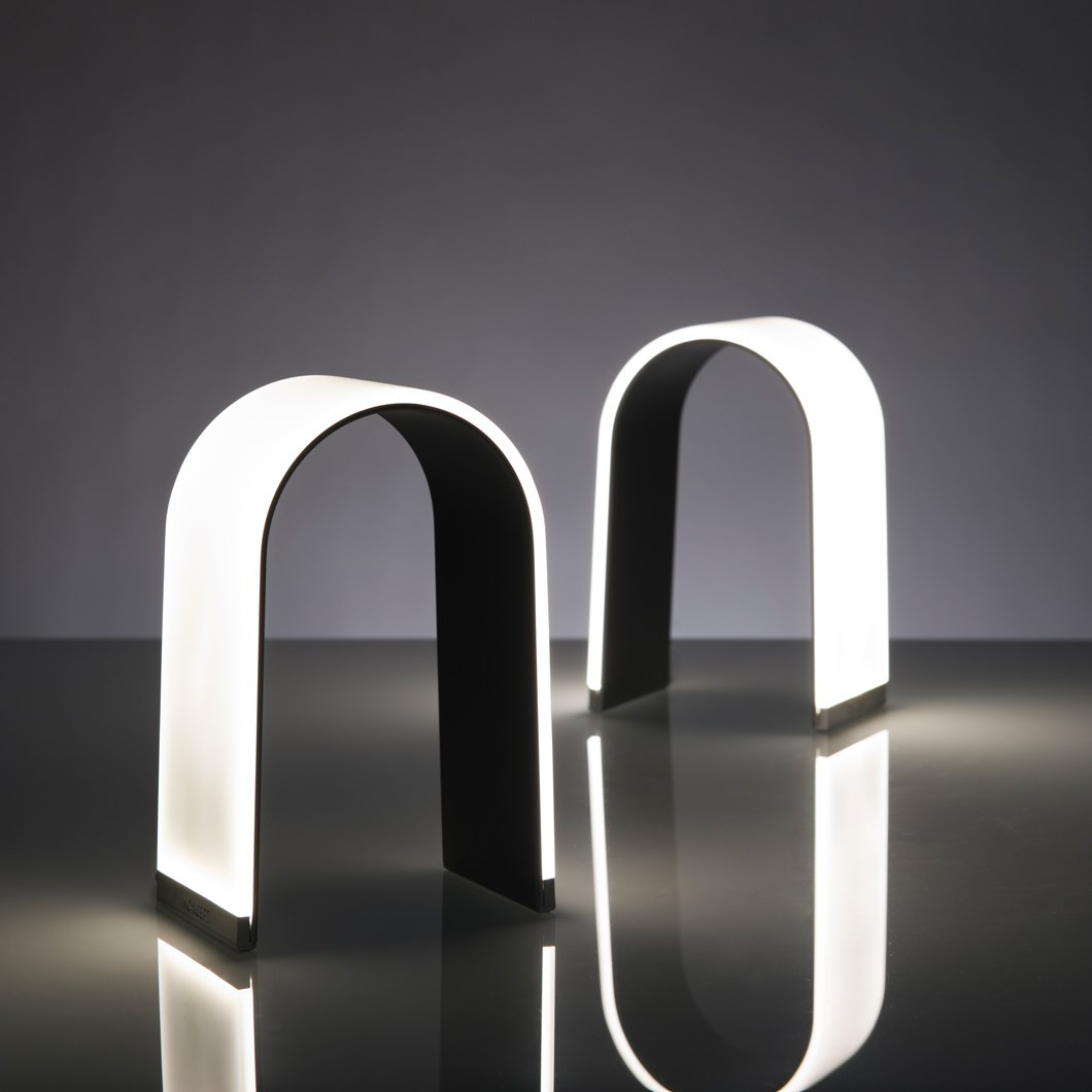 Koncept by Ergo Mr n LED Table Lamp| Image:1