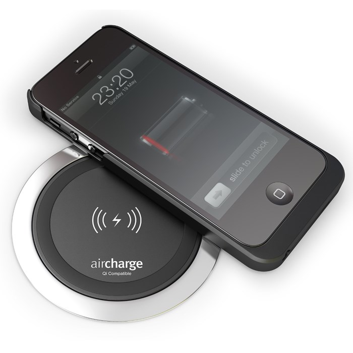 Koncept Aircharge Wireless Surface Charger| Image : 1