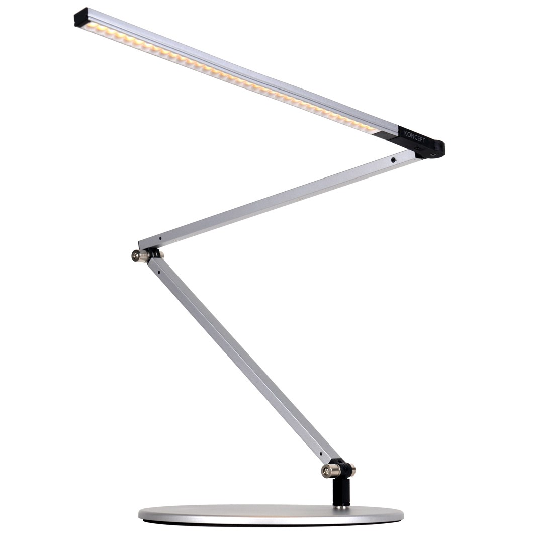 Koncept By Ergo Z Bar Slim Table Lamp
