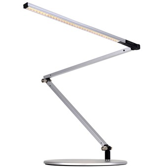 Koncept By Ergo Z-Bar Slim LED Desk Lamp