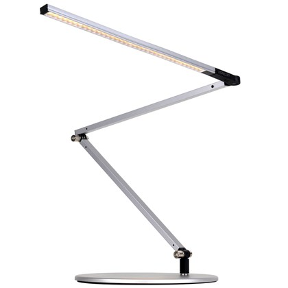 Koncept By Ergo Z-Bar Slim Table Lamp