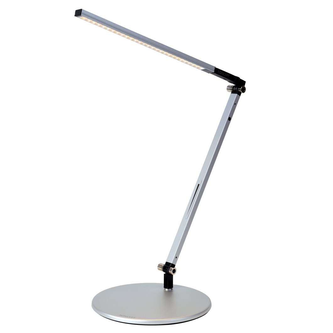 Koncept by Ergo Z-Bar Solo Mini LED Desk Lamp| Image : 1