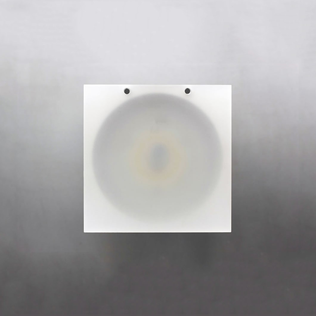 LLD Alcor Single Emission Outdoor IP65 LED Wall Light| Image:1