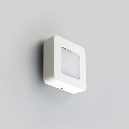 LLD Delfino M Outdoor IP65 LED Wall / Ceiling Light