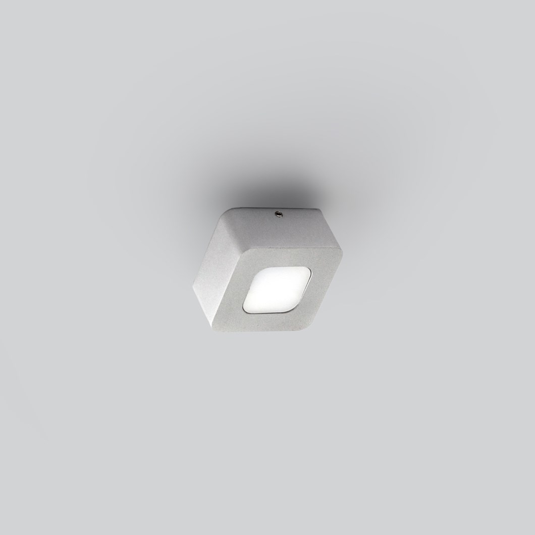 LLD Delfino S Outdoor IP65 LED Wall / Ceiling Light| Image:1