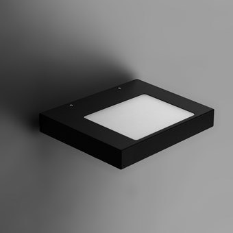LLD Dero M Outdoor IP65 LED Wall Light