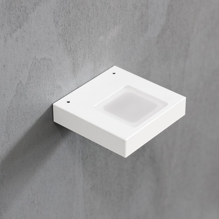 LLD Dero S Outdoor IP65 LED Wall Light| Image : 1