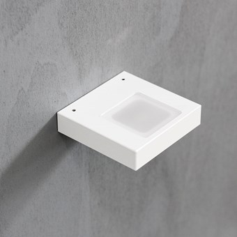 LLD Dero S Outdoor IP65 LED Wall Light
