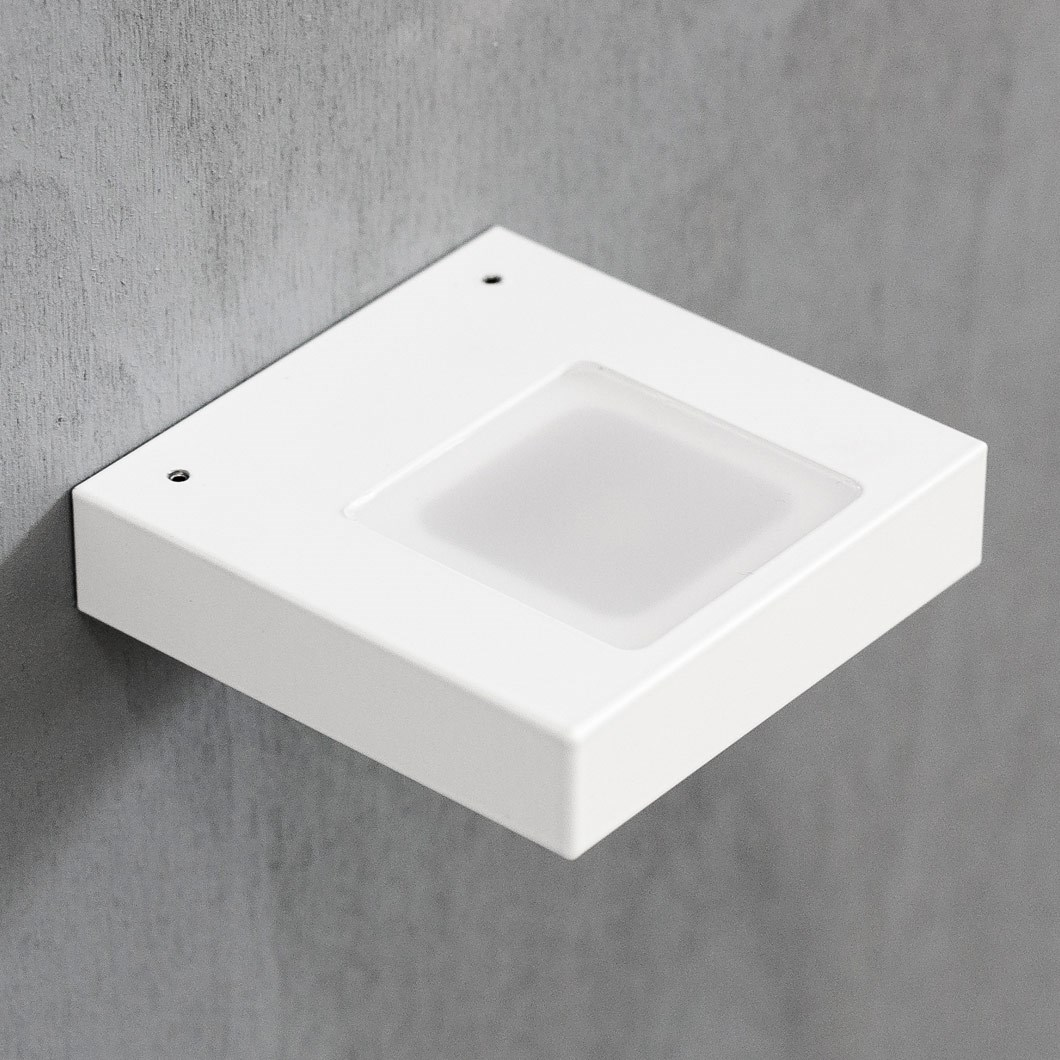 LLD Dero S Outdoor IP65 LED Wall Light| Image:1