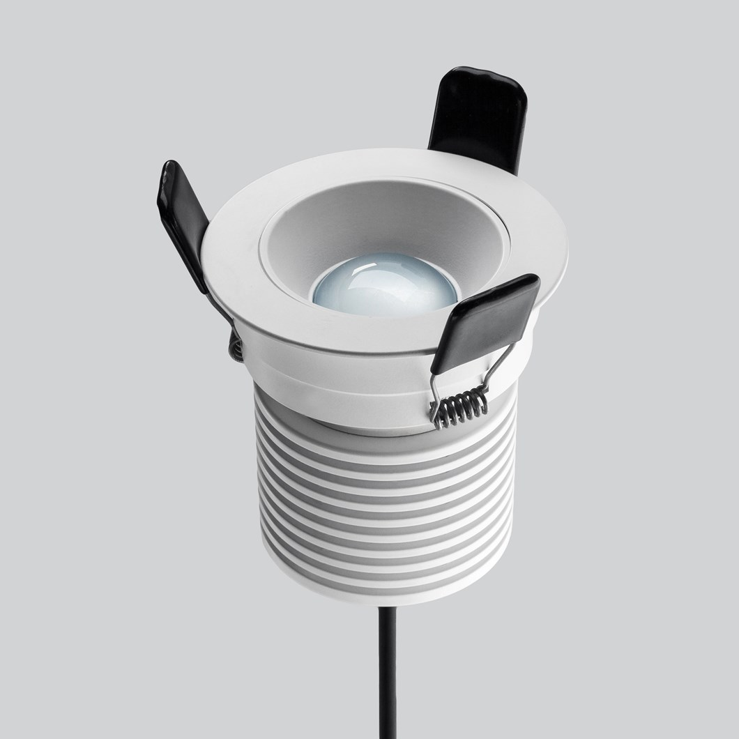 LLD Dione IP65 LED Outdoor Recessed Adjustable Downlight| Image : 1
