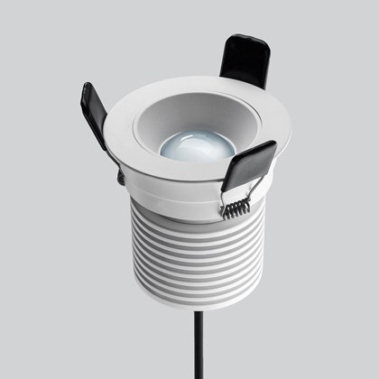 LLD Dione IP65 LED Outdoor Recessed Adjustable Downlight