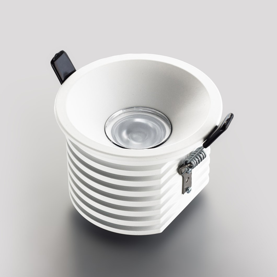 low priced fc3ad 92231 LLD Elike IP65 LED Outdoor Recessed Downlight | Darklight ...