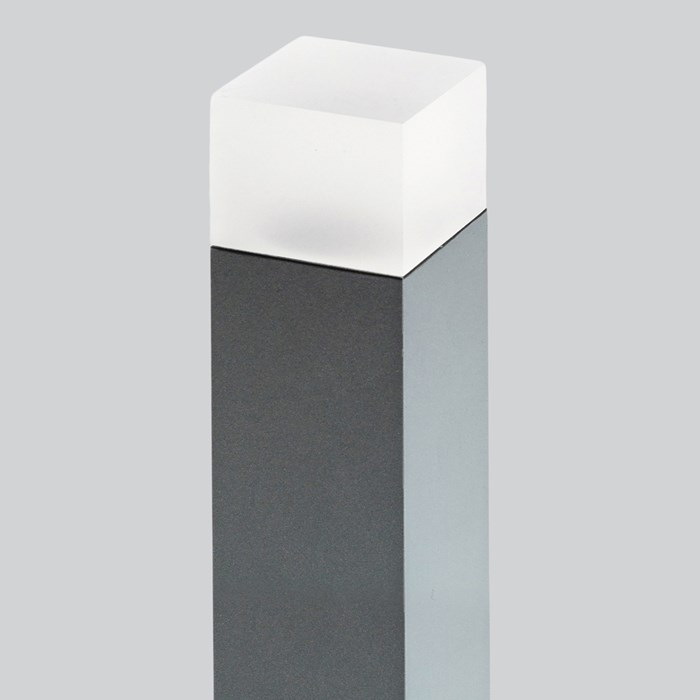 LLD Fauno M Outdoor IP65 LED Bollard Light| Image : 1